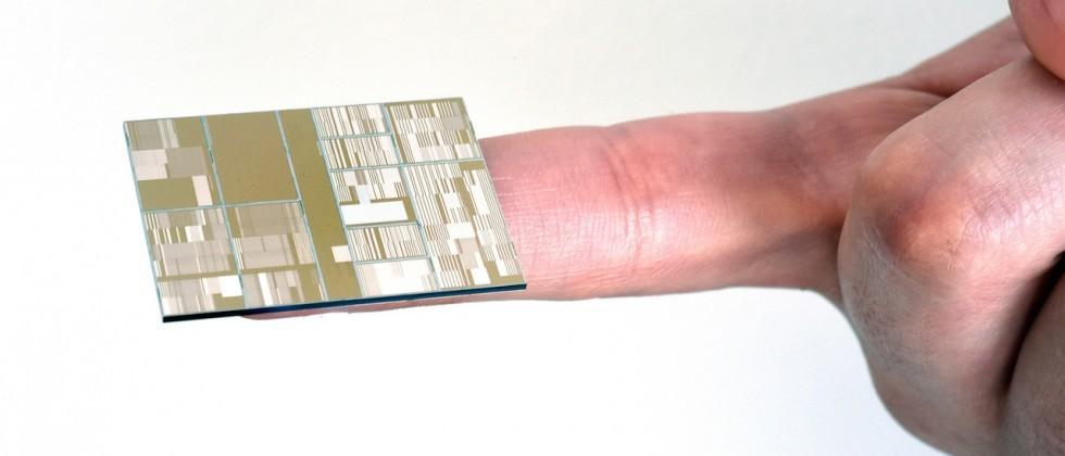 The big deal about IBM's tiny chips