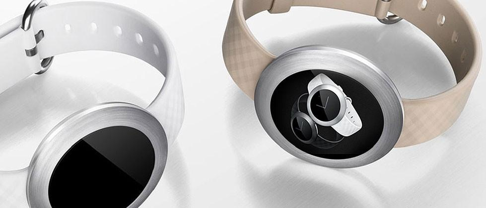 Huawei to challenge Moto 360 with Zero Circle watch