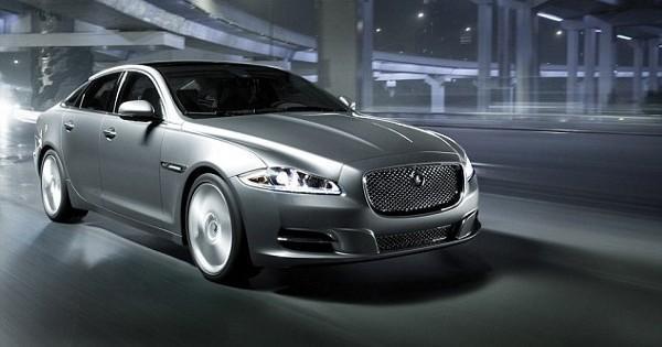 Jaguar: customers aren't cargo, won't make self-driving cars