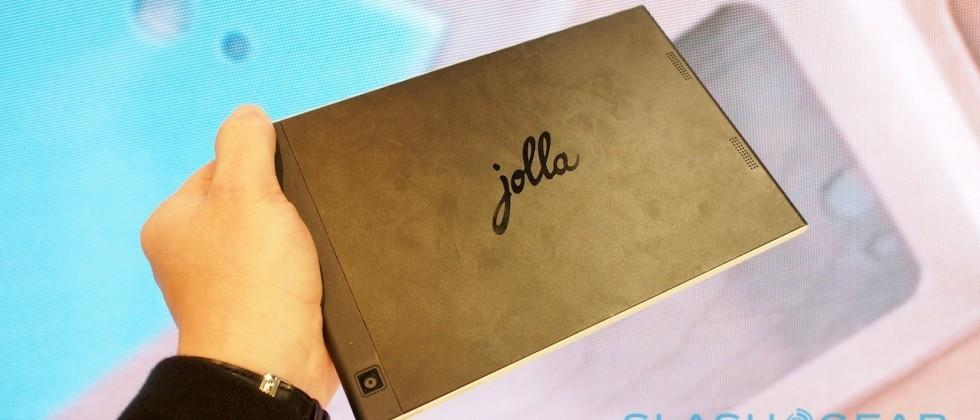 Jolla and Sailfish OS to split in two, go Nokia's way