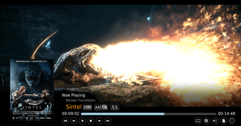 Kodi, formerly XBMC, makes its biggest release yet