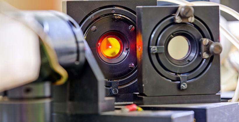Japanese researchers fire 2 petawatt laser called LFEX