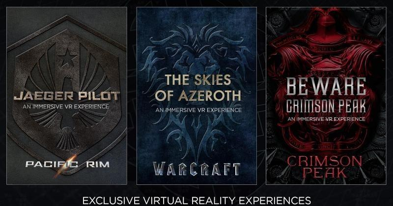 Legendary, Google bring Warcraft to the world of VR