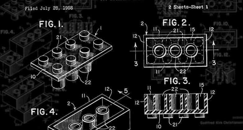 Original LEGO calculation busted by math professor
