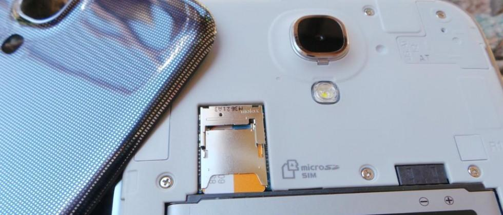 Galaxy Note 5 might have microSD card slot after all