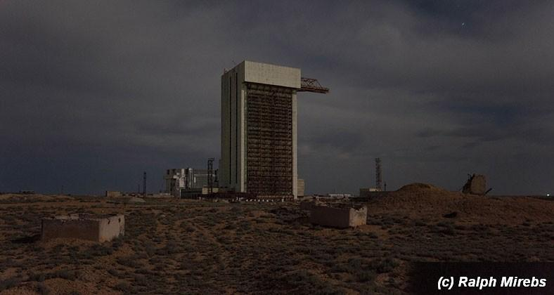 Another trip to the USSR's space rocket graveyard