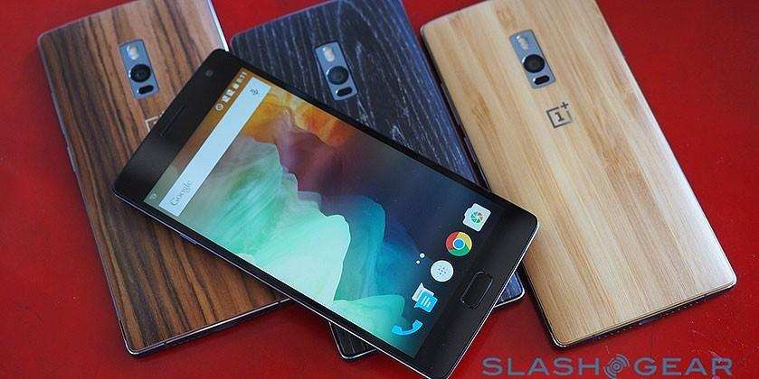 OnePlus 2 hands-on – The Android wild-card