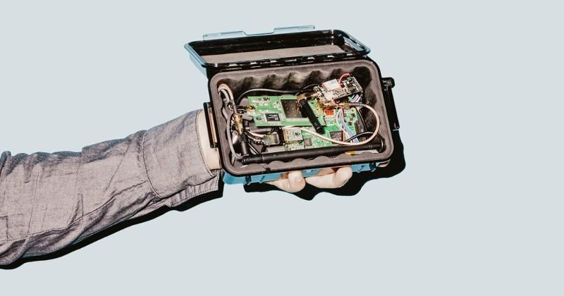 OwnStar gadget hacks GM's OnStar to unlock, start cars