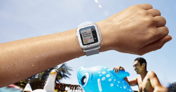 The time has come: Pebble Time hits retail