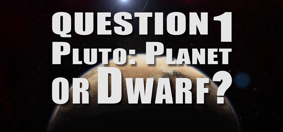 Pluto approaching: New Horizons' scientist answers 4 questions