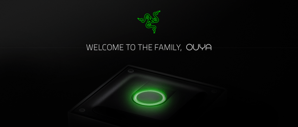 Razer willing to shoulder OUYA's indie debt