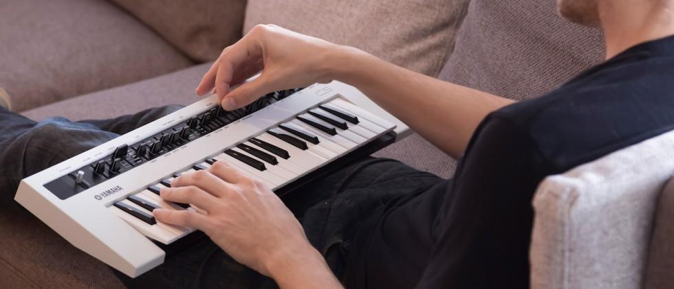 Yamaha Reface reboots classic synths for mobile