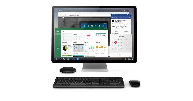 Is there a market or even a need for Android PCs?