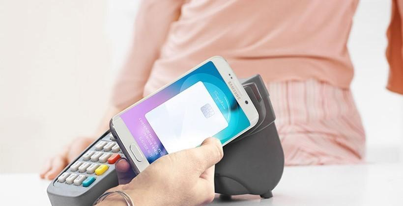 MasterCard and Samsung extend partnership in Europe for Samsung Pay