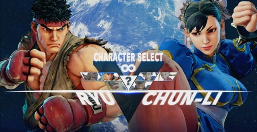 Capcom spills details on Street Fighter V beta landing on July 23