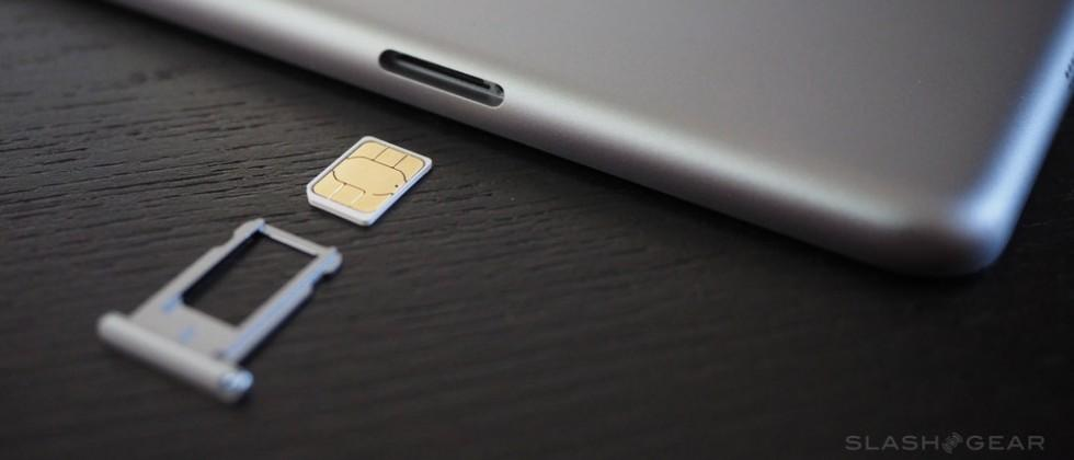 Apple and Samsung said eyeing e-SIM for easier carrier switching