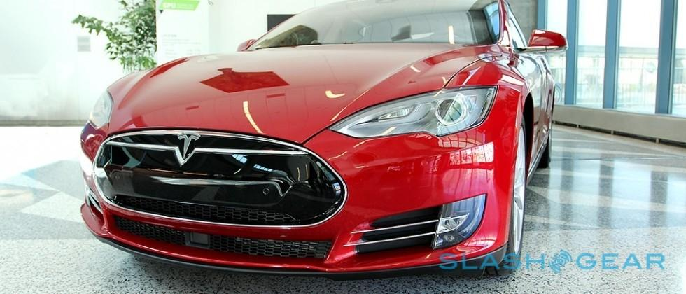 "Tesla ""Ludicrous Mode"" added to Model S"