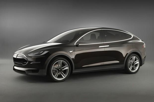 Tesla outlines roadmap: Model X, 3, & new Roadster