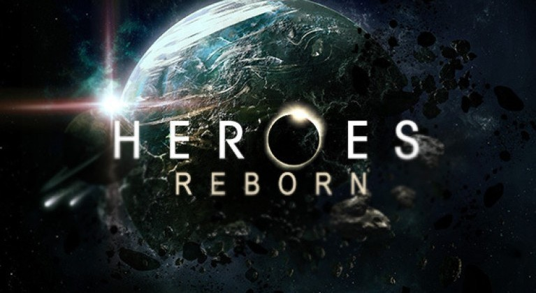 First Heroes Reborn trailer unveiled at Comic-Con