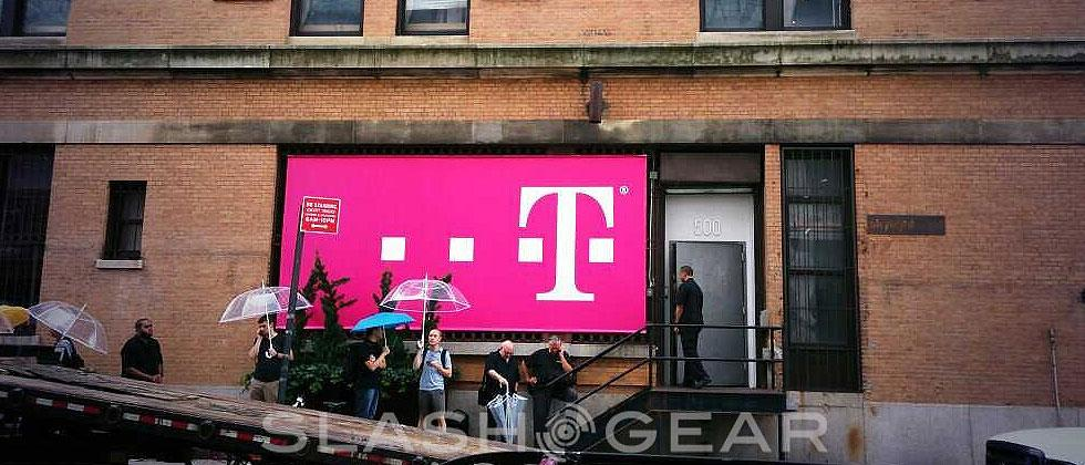 T-Mobile's new data plan frays the ends of Unlimited Data [UPDATE]