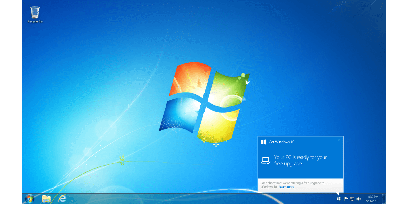 Here's how Windows 10 will roll out in waves