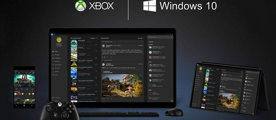 Microsoft says it's working on PC to Xbox One streaming