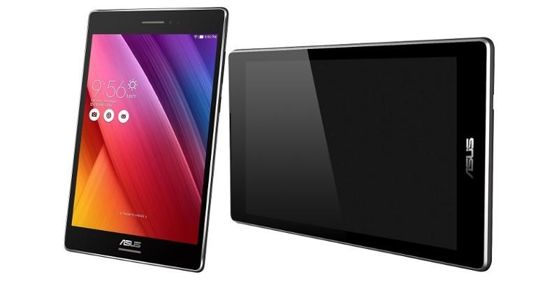 You can now get ASUS' 2K display ZenPad S from Best Buy