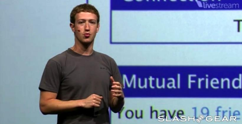 "Zuckerberg says ""real name does not mean your legal name"""