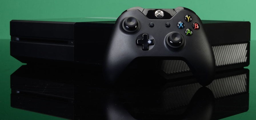 Smaller Xbox One hardware dismissed by Microsoft
