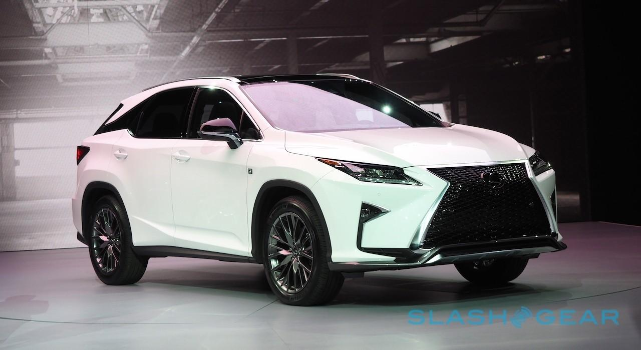 Lexus Schemes Second Luxe Flagship And No Haggle Sales Slashgear