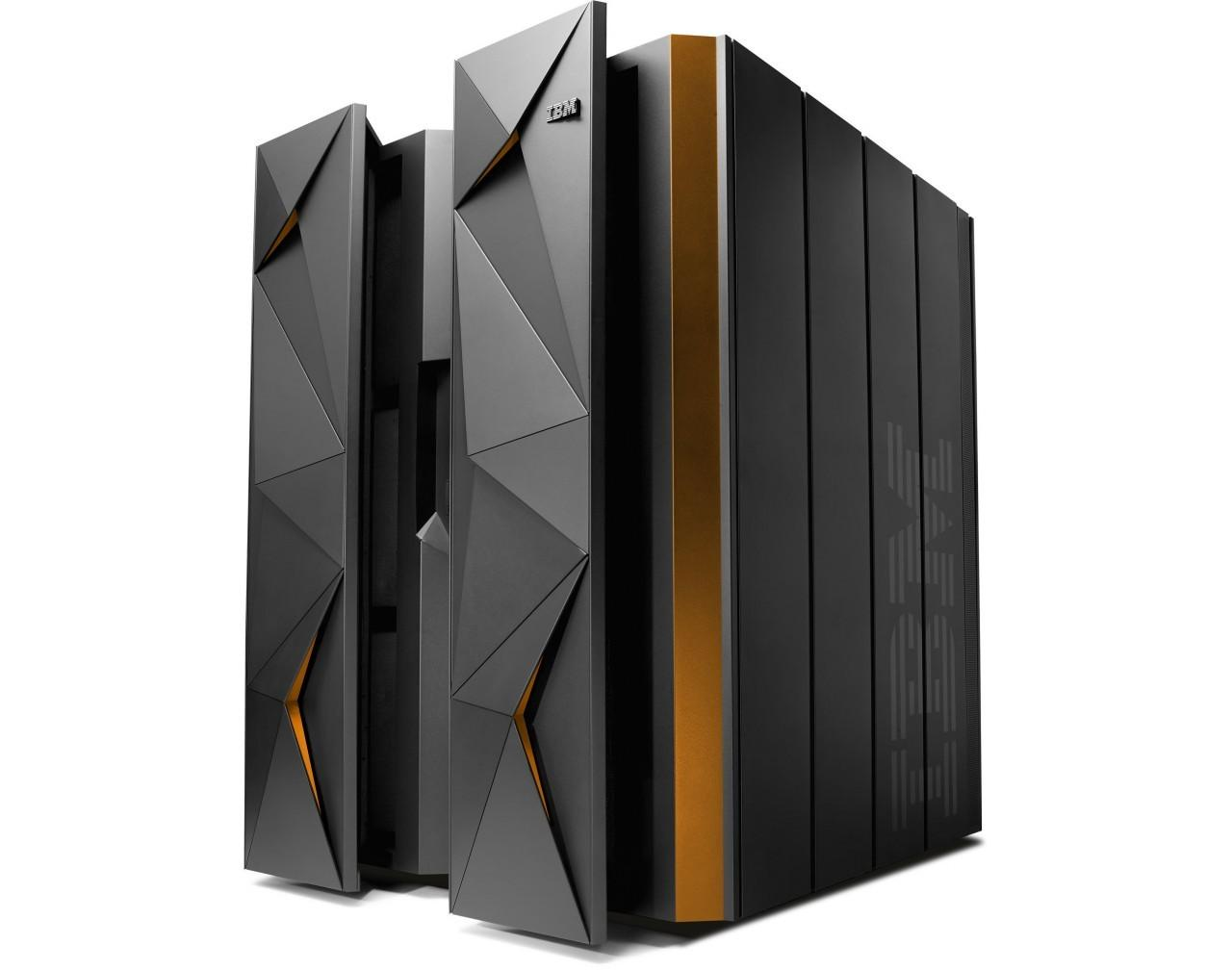 IBM's crazy LinuxONE servers pitch open-source to mainstream