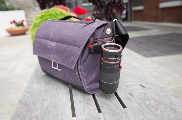 Peak Design launches CaptureLENS and Lens Kit for DSLR lenses