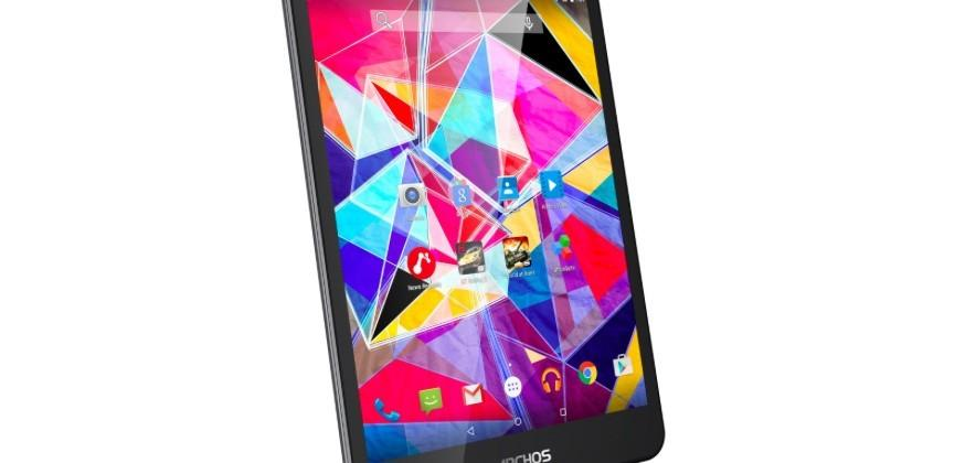 Archos Diamond Tab 7.9″ Lollipop tablet launches in October