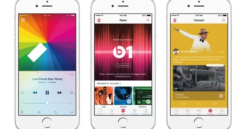 Apple iOS 8.4.1 released to fix Apple Music issues