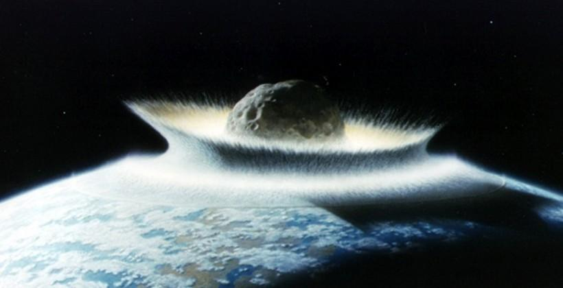 Keep calm and carry on: no asteroid coming, says NASA