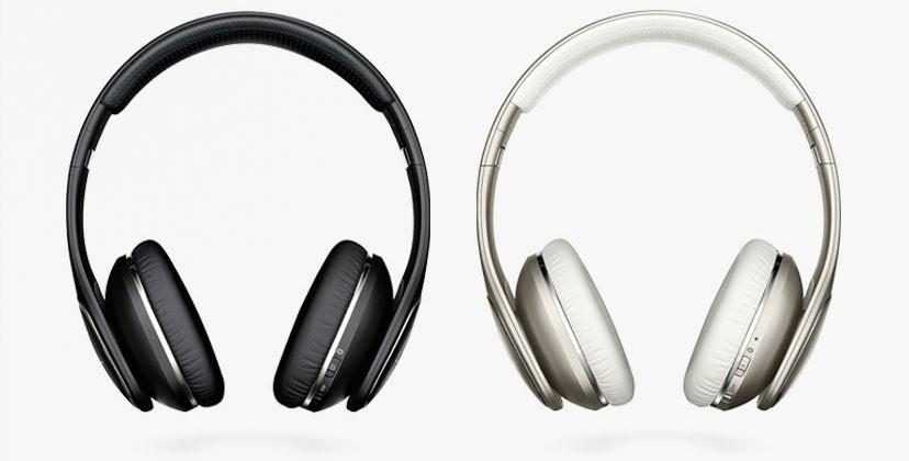 Samsung debuts Level On Wireless Pro headphones with ambient sound feature