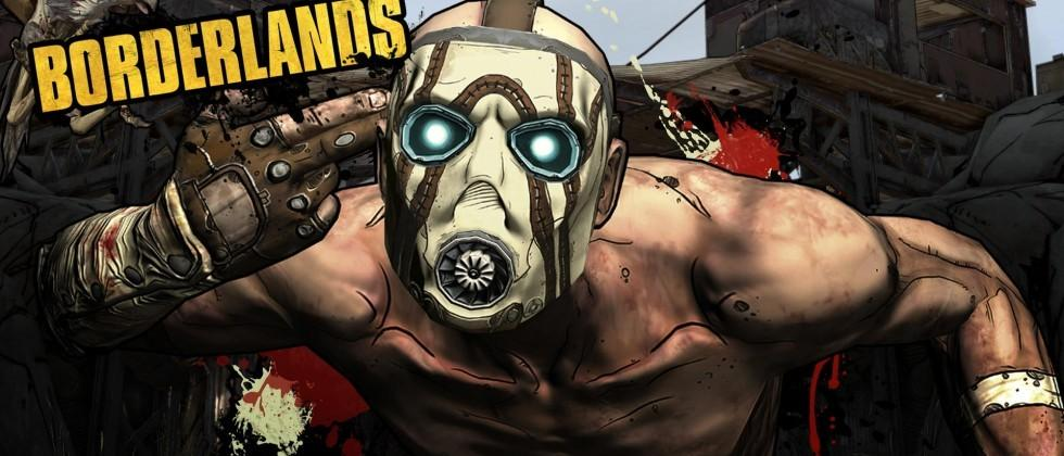 """Lionsgate: """"Borderlands"""" movie is in the pipeline"""