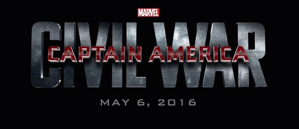 Captain America: Civil War teaser leaked from Disney D23 [Update: it's fake]