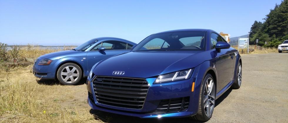 2016 Audi Tt Tts Review