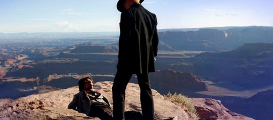 HBO announces Westworld, its new sci-fi western drama