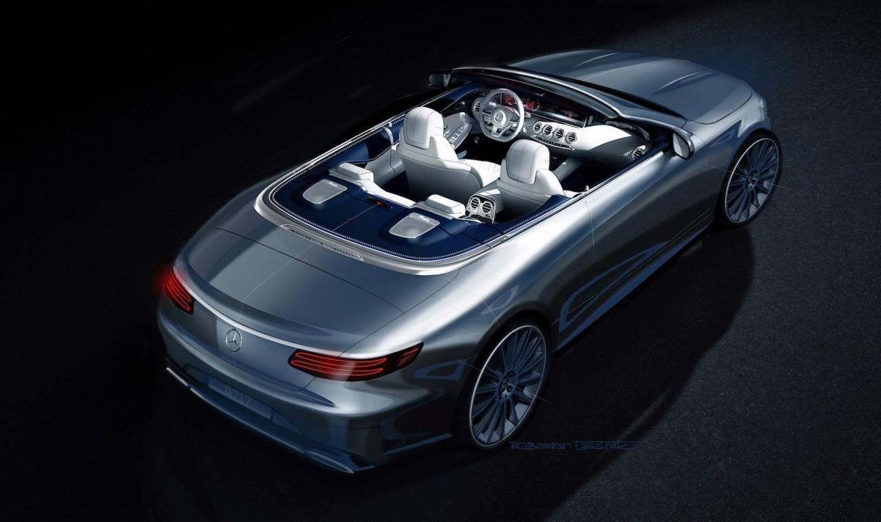 Mercedes-Benz-S-Class-Cabriolet-sketch-1
