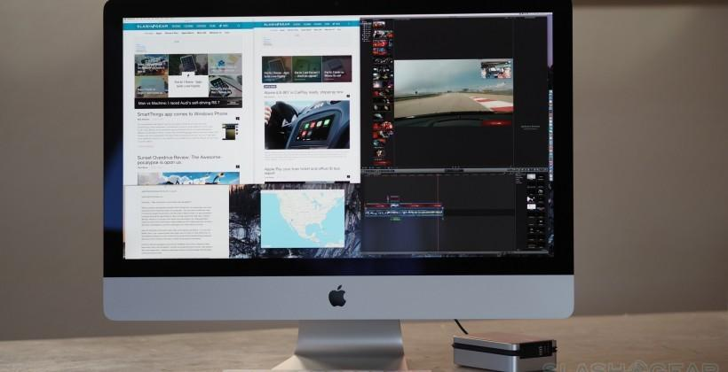 New iMac tipped for Q3 with improved display, new processors