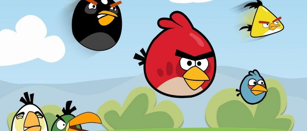 Rovio, maker of Angry Birds, to layoff a third of its workers