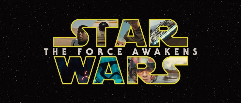Star Wars: The Force Awakens to show on all IMAX screens
