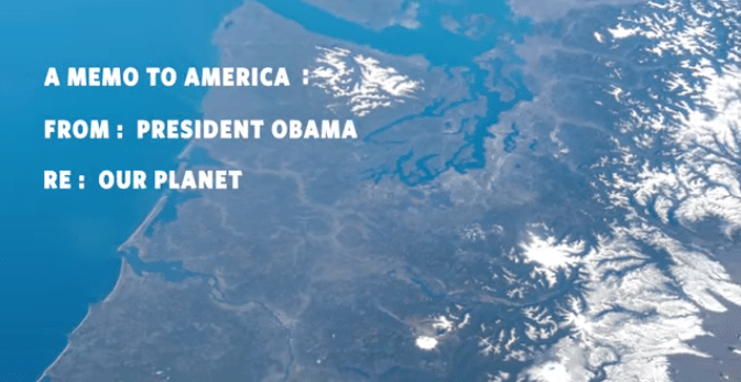 White House releases Clean Power Plan: power plants targeted
