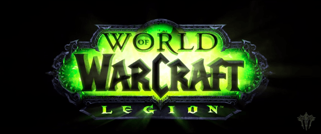 World of Warcraft: Legion unveiled with teaser