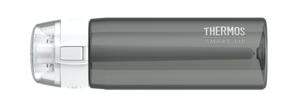 Thermos Smart Lid bottle tracks your drinking habit