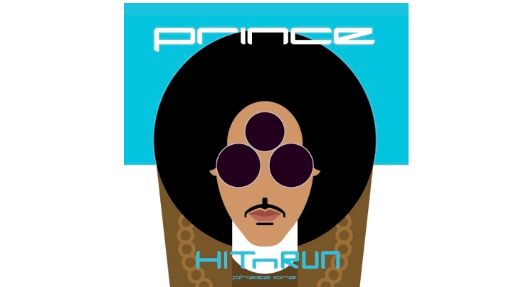 Tidal gets exclusive Prince album 'HITNRUN' next month