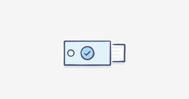 Dropbox adds USB security key support