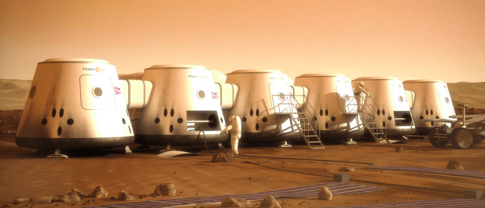 Mars One project inspires clothing line, is still ill-fated